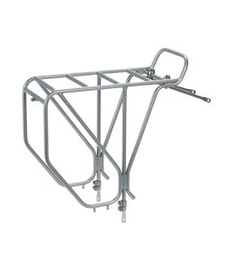 Surly Surly Cromoly Rear Rack Silver RK0103