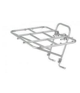 Surly Surly Rack 24 Pack Rack Front Silver