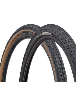 Teravail Sparwood Tyre 27.5 x 2.1 LS Tan