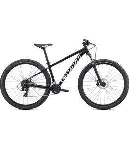 Specialized Rockhopper 20 26 Gloss Tarmac Black / White