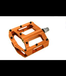 Ryfe Pedals Terminator Orange