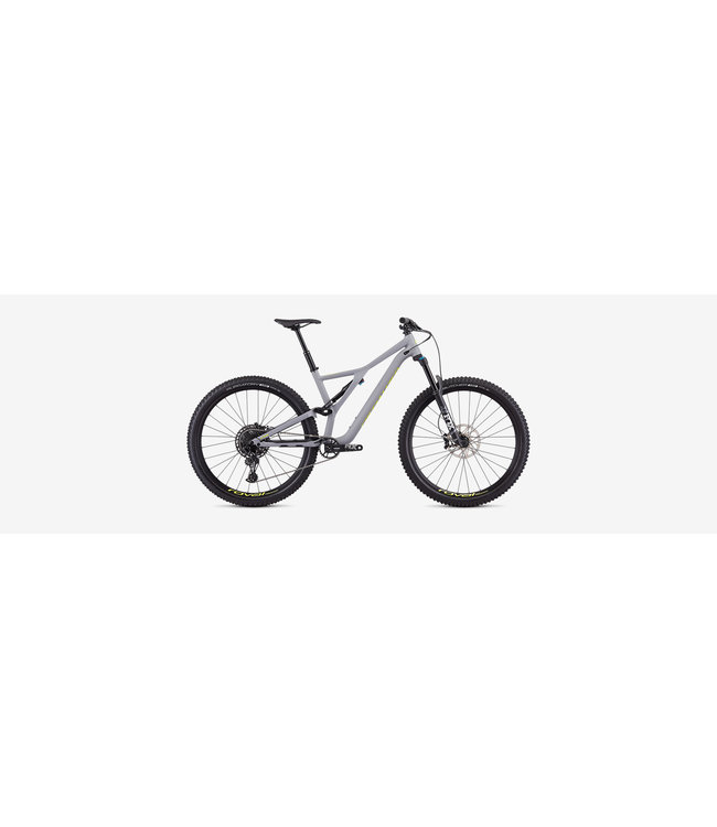 Specialized Specialized 20 Stumpjumper Comp 29 12 spd Clgry/Teamyel Medium
