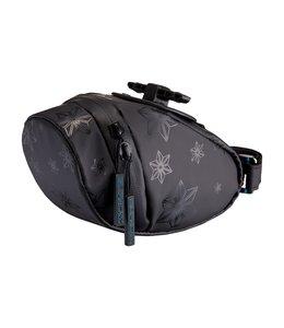 Supacaz Supacaz Saddle bag Stasher Galaxy Black