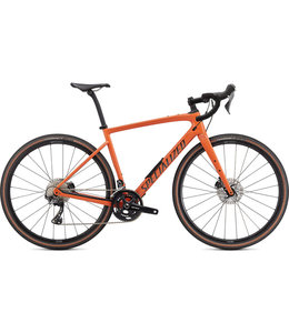Specialized Specialized 21 Diverge Comp Carbon