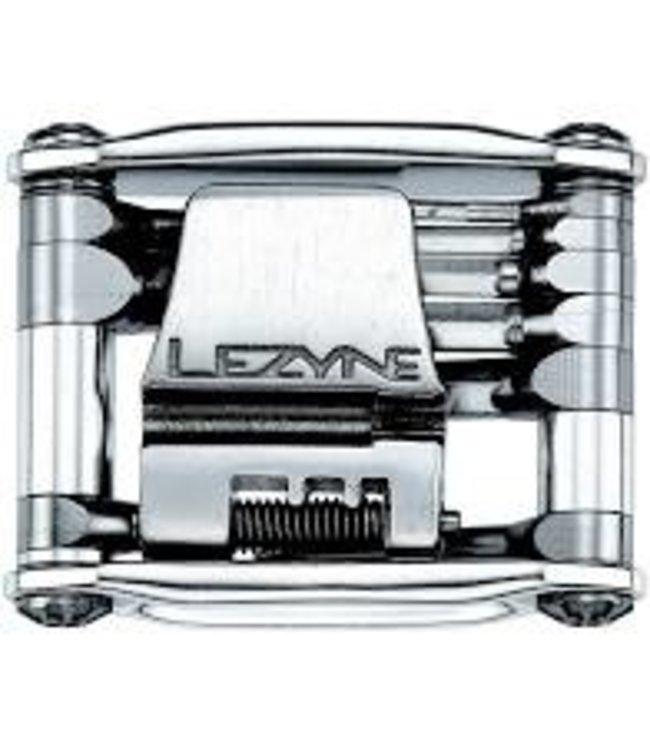 Lezyne Lezyne Multi Tool Mini STL 12