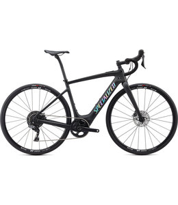 Specialized Specialized Turbo Creo SL Comp Carbon 52cm SATIN CARBON / HOLO REFLECTIVE / BLACK