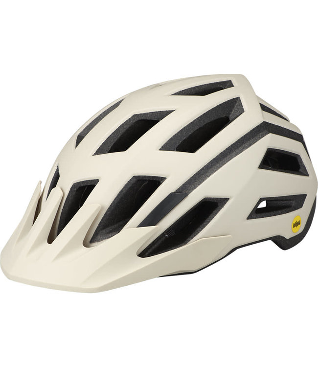 Specialized Specialized Helmet Tactic 3 MIPS Satin White Mountains Medium