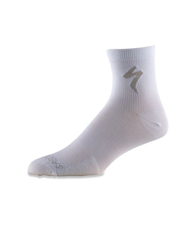 Specialized Specialized Sock Soft Air Mid White