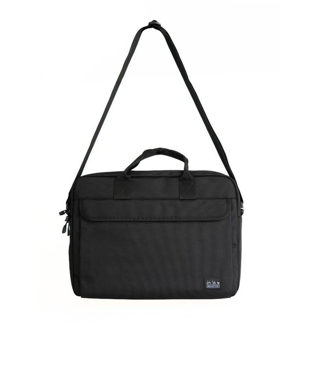 Brompton Brompton  Metro City Bag Medium Black
