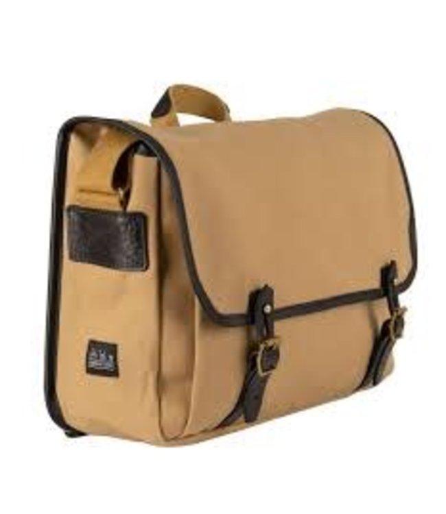 Brompton Brompton Game Bag Medium Tan
