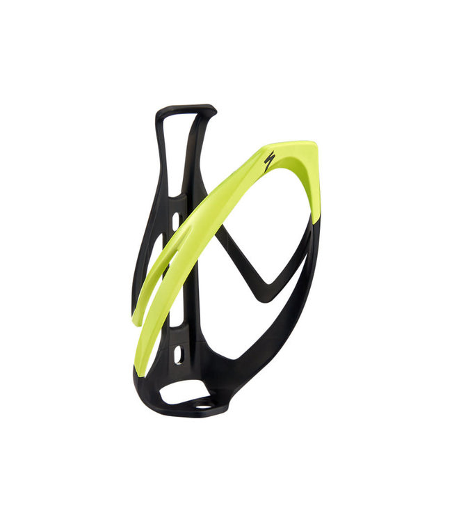 Specialized Specialized Rib Cage II Matte Black/ Hyper Green