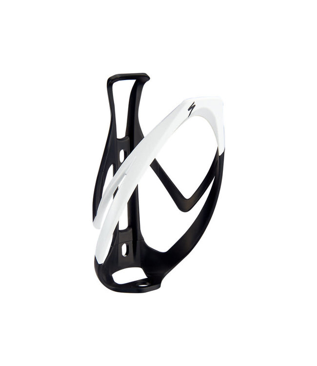 Specialized Specialized Rib Cage II Matte Black/ White