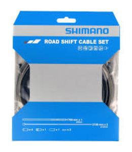 Shimano Shimano Road Shift Cable Set Black