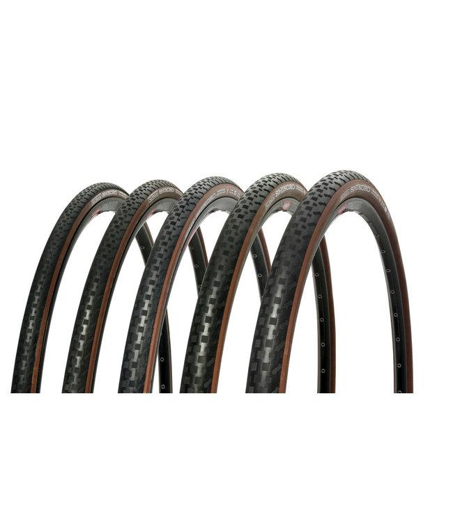 Soma Shikoro Brown Side Wall Tire