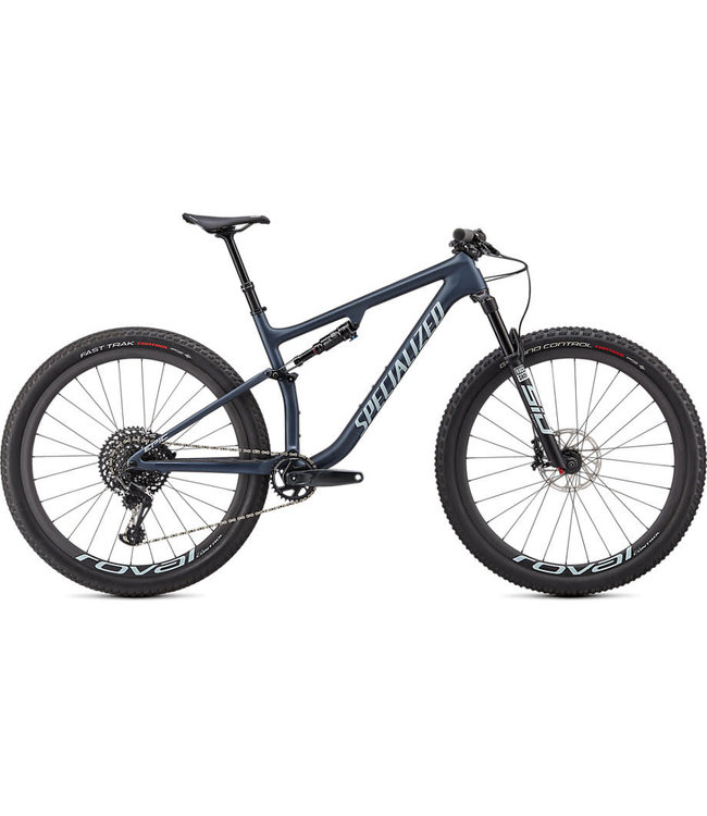 Specialized Epic Evo Expert Cast Blue/ Ice Blue  XS