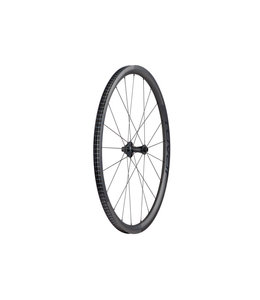 Roval Alpinist CLX Front Satin Carbon / Gloss Black