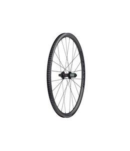 Roval Alpiniste CLX Rear HG Satin Carbon / Gloss Black