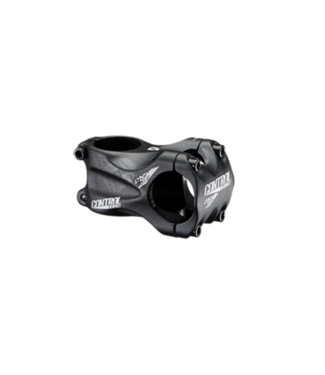 Controltech Controltech Lynx Stem 31.8 40deg 50mm Black/Grey