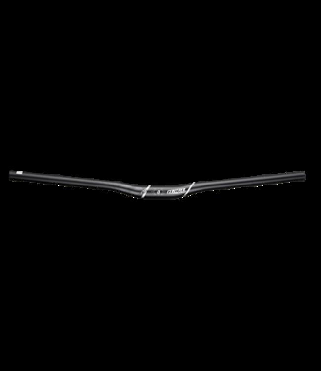Controltech Contoltech Lynx Riser Bar 800mm Wide  35mm Clamp 20mm Rise  Black/ Grey