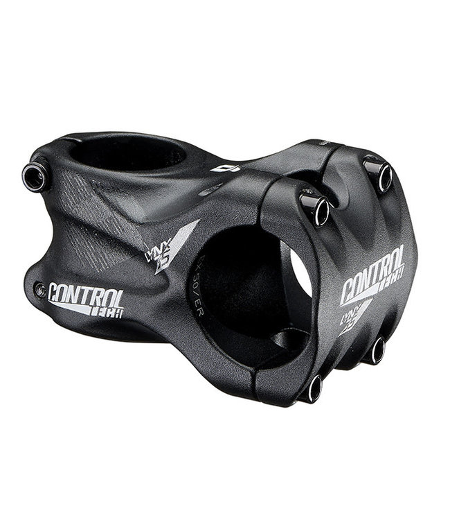 Controltech Controltech Lynx 35 Stem 0deg 50mm Black/Grey