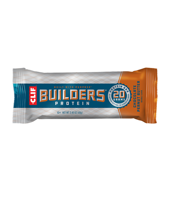 Clif Clif Builders Protein Bar
