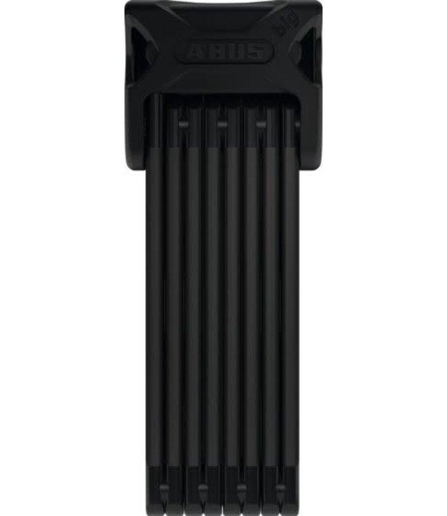 Abus Abus Lock Bordo 6000 Big 120cm Black