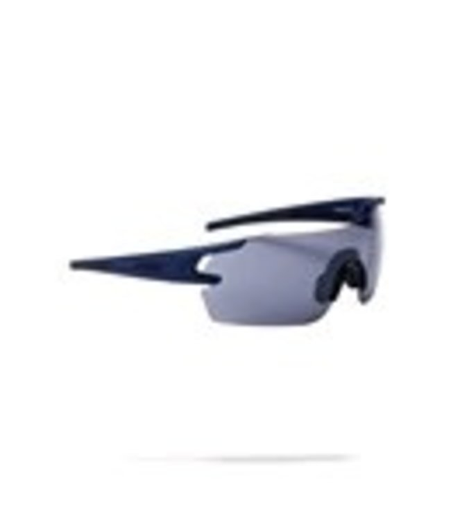 BBB BBB Sports Glasses Fullview Matt Dark blue BSG-53