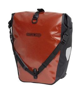 Ortlieb Back Roller Free QL2.1 Pair F5106 40L Rust-Black