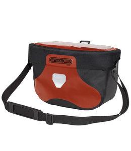 Ortlieb Ortlieb Ultimate Six Free Handlebar Bag F3412 (No Mounting Set) 6.5L Rust-Black