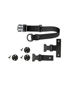 Ortlieb Stealth Buckles for QL2.1 E214