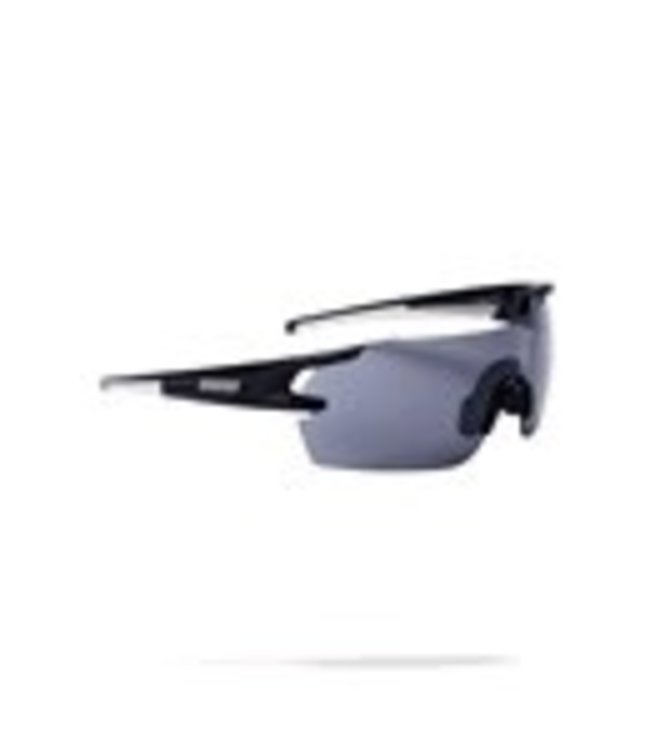 BBB BBB Sports Glasses Fullview Matt Black BSG-53