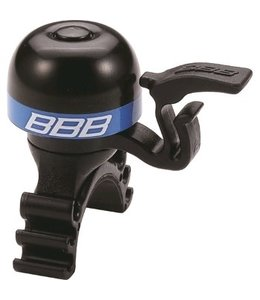 BBB Bell Minifit Assorted colours