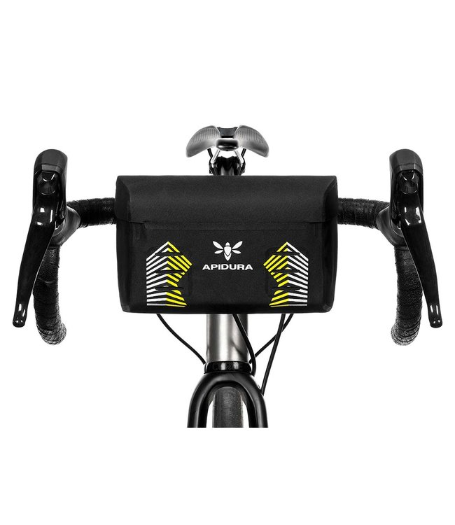 Apidura Apidura Racing Handlebar Mini Pack 2.5L
