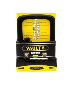 Vault D Lock + DataDot Bike ID Kit