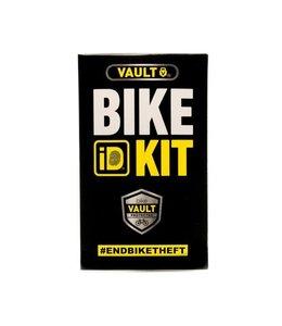 Vault Vault Bike ID Kit Single Kit