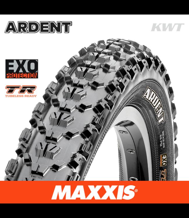 Maxxis Maxxis Ardent 26 x 2.40 Folding 60TPI EXO TR