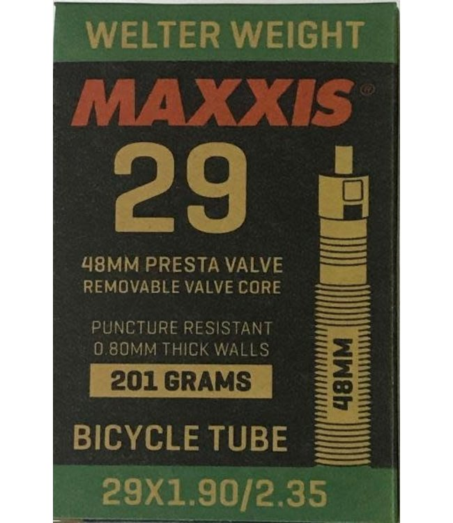 Maxxis Maxxis Welter Weight Tube 29 x 1.9/2.35 PV 38mm