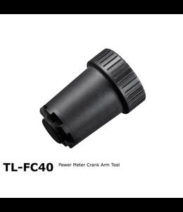 Shimano Shimano power Meter Crank Arm Tool TL-FC40