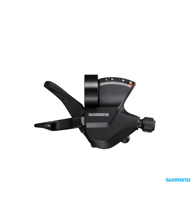 Shimano Shimano Shifter Rapid Fire Lever 8 Speed Right