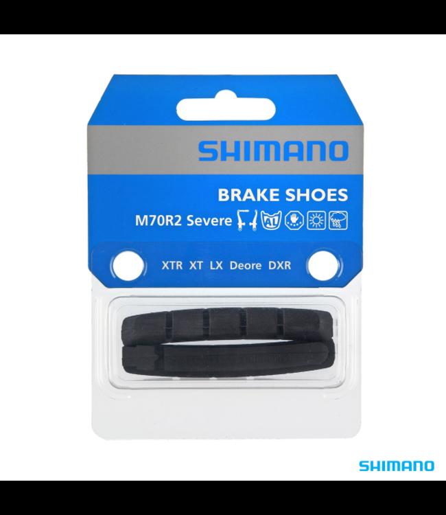 Shimano Shimano Brake Pads BR-M960 Cartridge w/ fixing pin