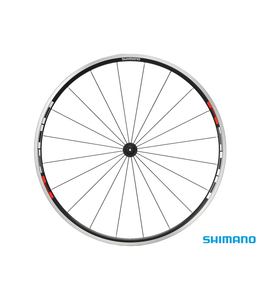 Shimano Front Wheel WH-RS501 700c Black