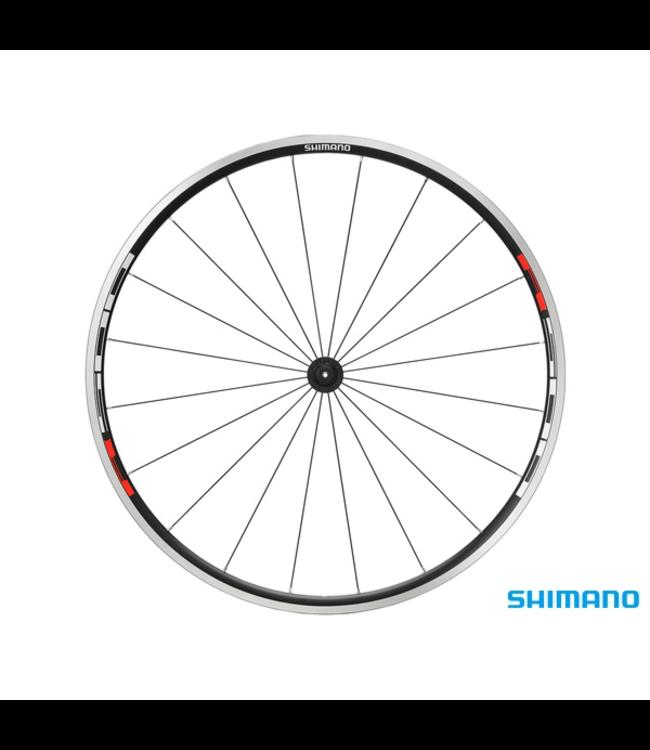 Shimano Shimano Front Wheel WH-RS501 700c Black
