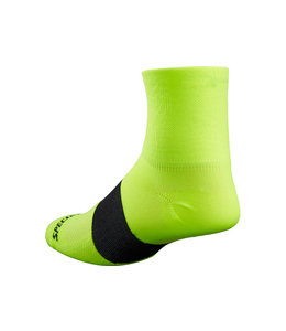 Specialized Specialized RBX Mid Sock Neon Yellow L/XL