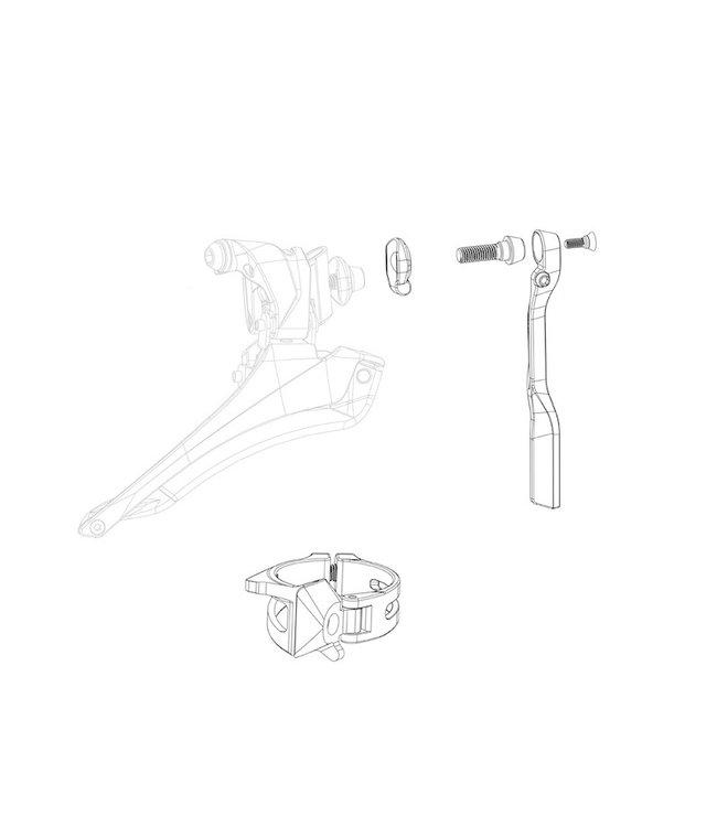 Sram Sram Front Derailleur Force  Spare Parts Kit Etap Axs