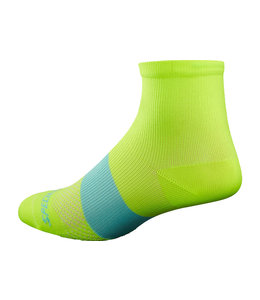 Specialized Specialized Sock SL Mid Wmn Neon Yel M/L