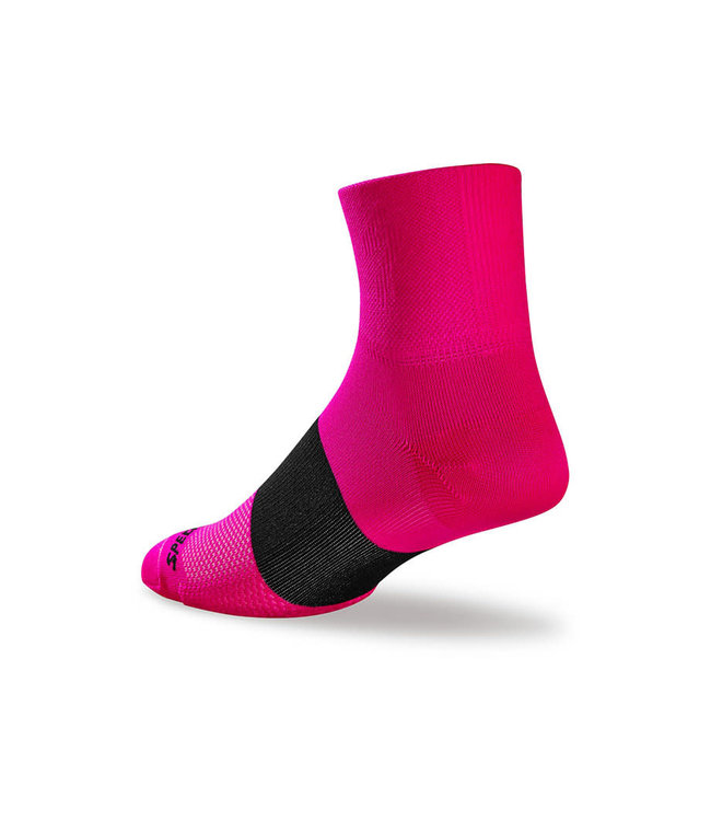 Specialized Specialized Sock RBX Mid Wmn Neon Pink XS/S