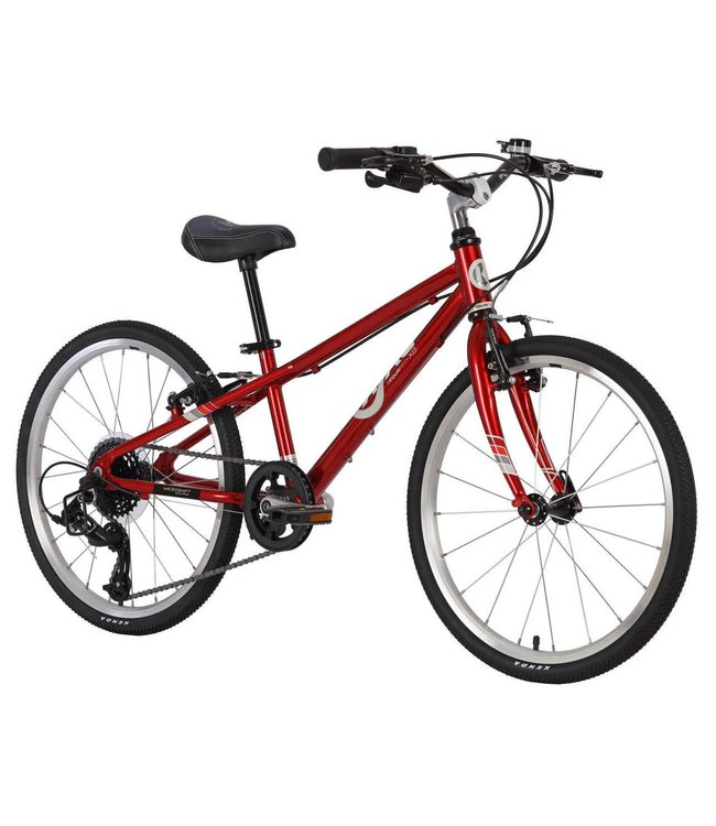ByK ByK  Bike E450 x 8 Boys Bright Red