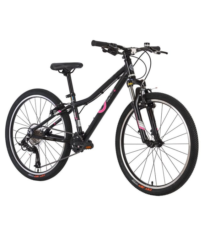 ByK ByK E540 MTB Girls Mountain Bike Matte Grey