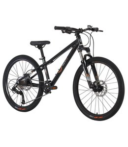 ByK ByK E540 MTBD Mountain Bike Disc Brake Black