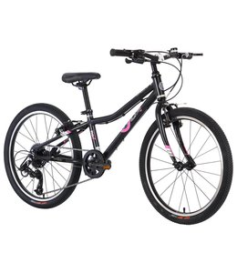 ByK Byk E450 MTB Girls Matte Grey